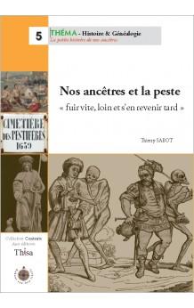 Nos ancêtres et la peste