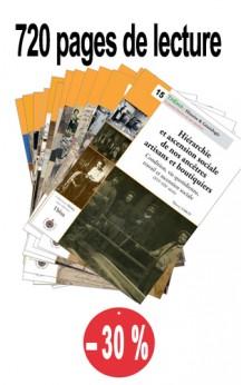 Théma collection de 15 numéros