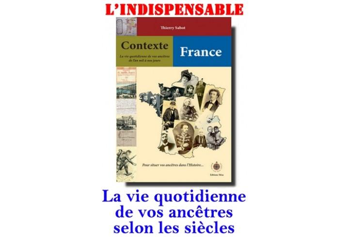 Contexte France (5e édition 2020)