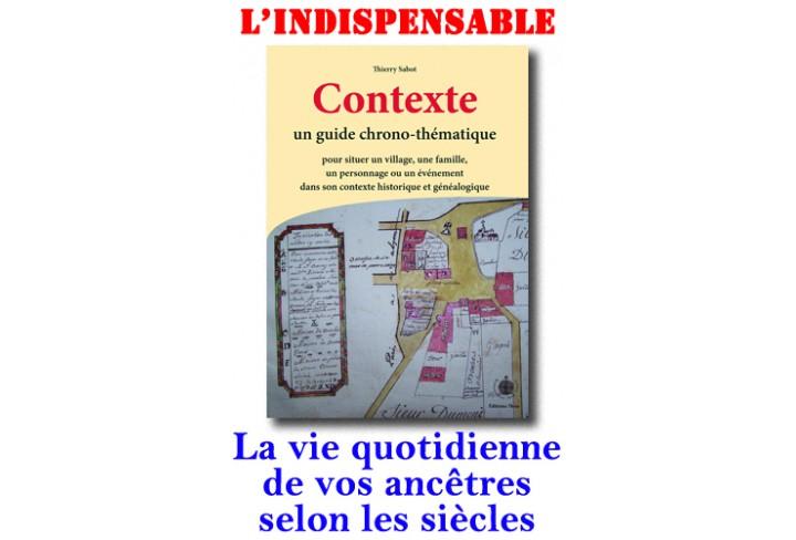 Contexte (4e édition 2017)
